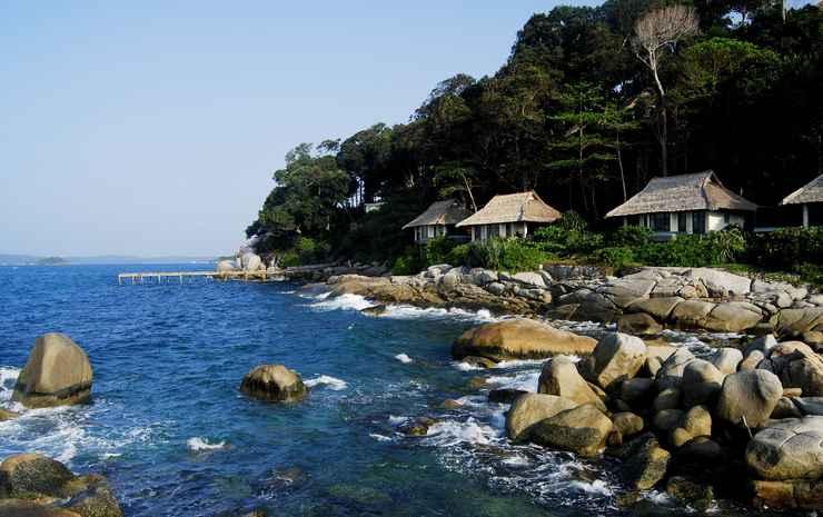 Banyan Tree Bintan Bintan - Villa Ocean On The Rock