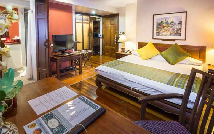 The Siam Heritage Hotel Bangkok - Double Or Twin Executive