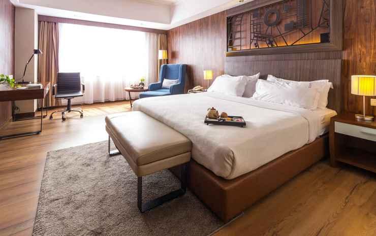 Century Park Hotel Jakarta - Double Deluxe