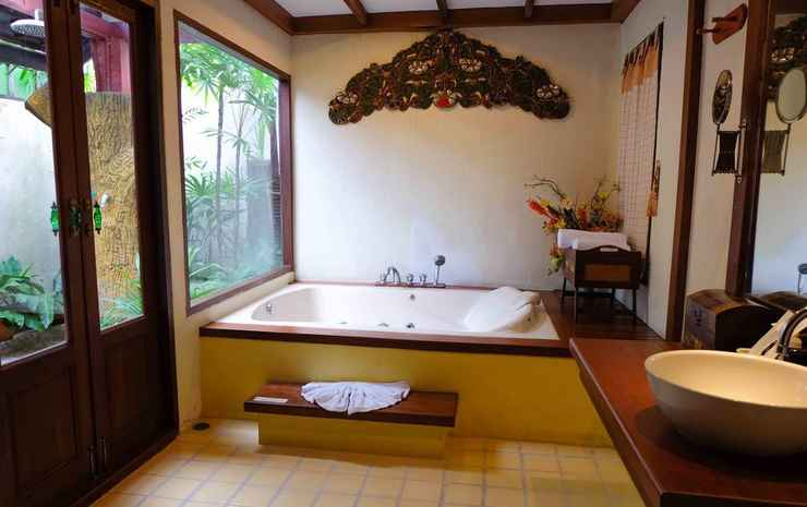 Karinthip Village Hotel Chiang Mai - Suite Executive Suite