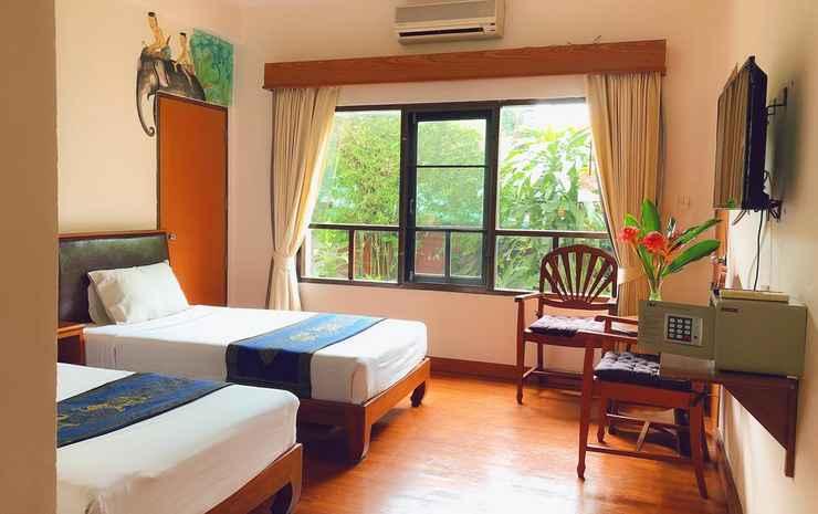 Karinthip Village Hotel Chiang Mai - Twin Superior Room