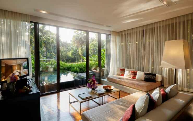 Veranda High Resort Chiang Mai - MGallery by Sofitel Chiang Mai - Double Plunge Pool Pavilion