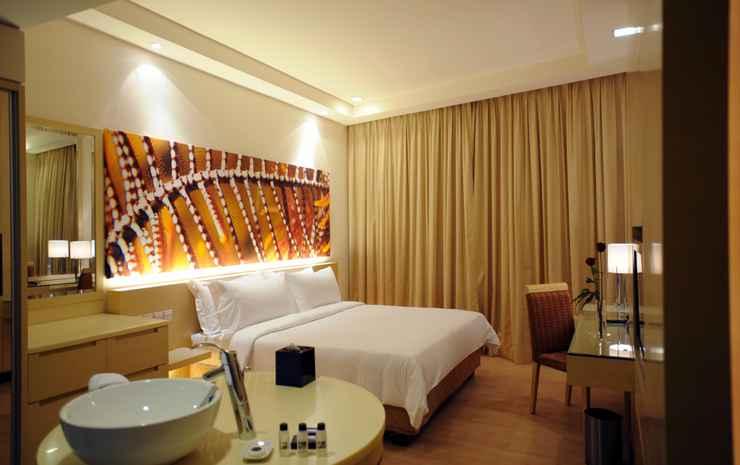 ANSA Hotel Kuala Lumpur Kuala Lumpur - Double Executive King Bed