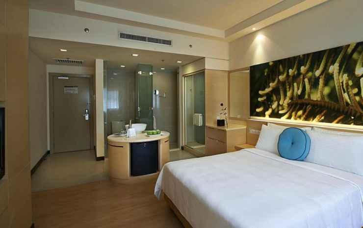 ANSA Hotel Kuala Lumpur Kuala Lumpur - Double Or Twin Deluxe