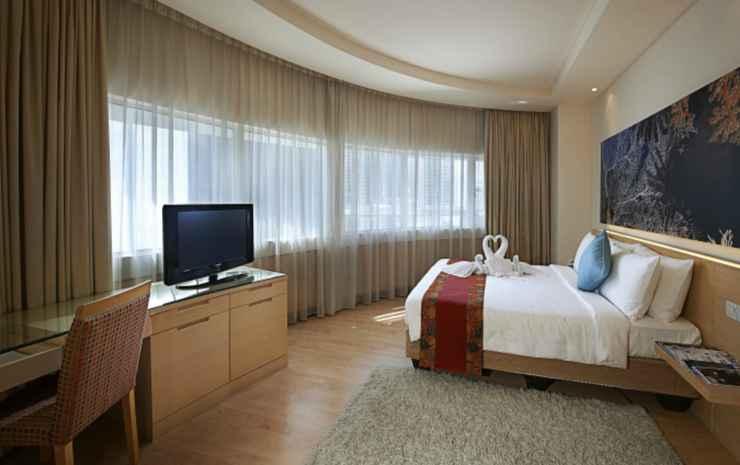 ANSA Hotel Kuala Lumpur Kuala Lumpur - Double Suite