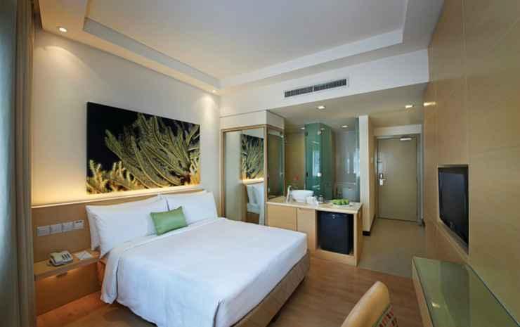 ANSA Hotel Kuala Lumpur Kuala Lumpur - Double Superior Queen Bed