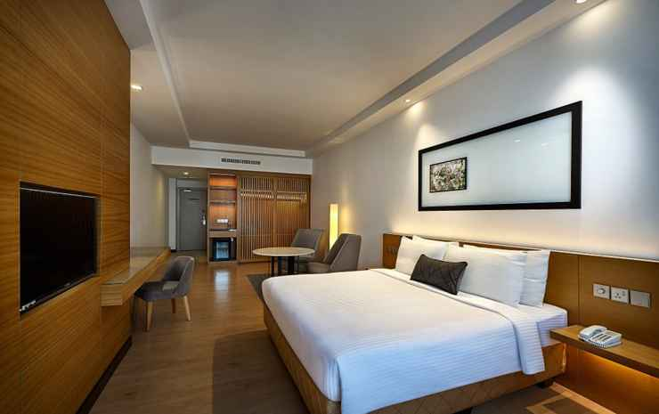 ANSA Hotel Kuala Lumpur Kuala Lumpur - Double Ansa Executive