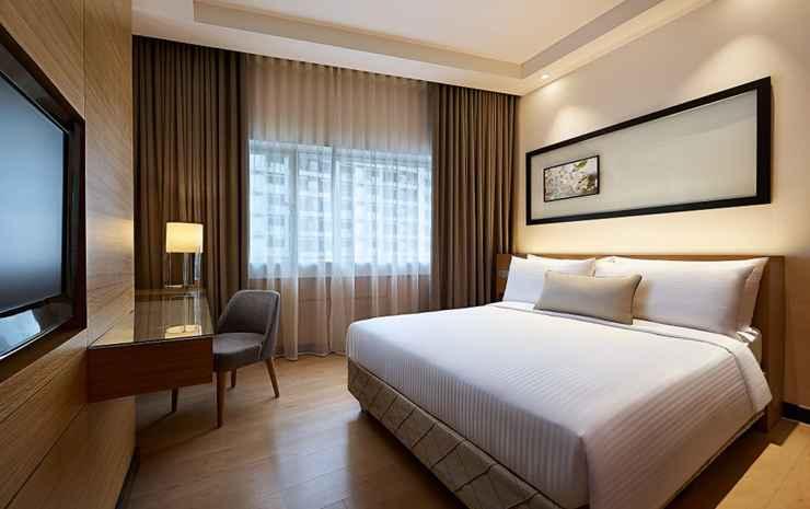 ANSA Hotel Kuala Lumpur Kuala Lumpur - Double Ansa Superior