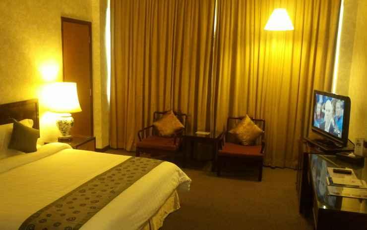 Hotel Royal Singapore - Double Superior