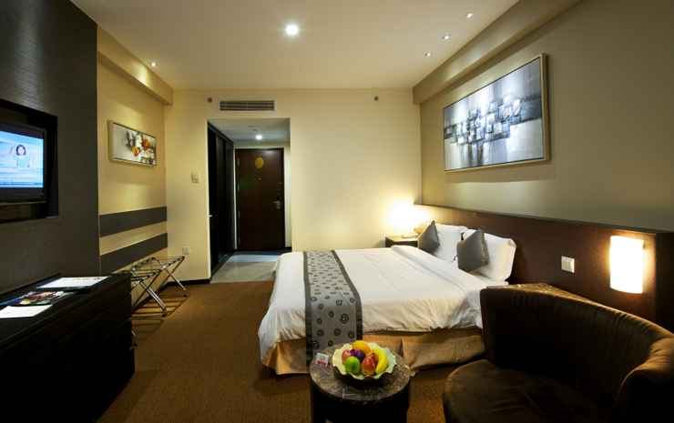 Hotel Royal Singapore - Double Or Twin Deluxe