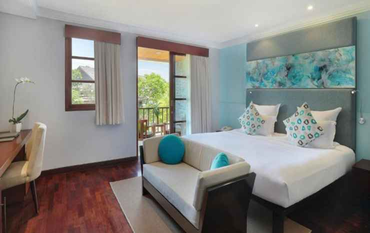 Novotel Bali Nusa Dua Bali - Double Deluxe King Bed, Pool View With Balcony
