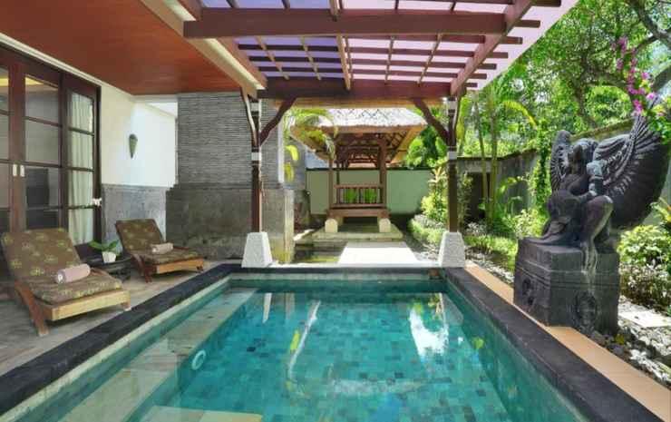 Novotel Bali Nusa Dua Bali - Suite 2 Bedroom Apartment Suite With Balcony