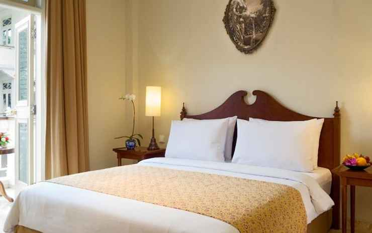 The Phoenix Hotel Yogyakarta - MGallery Collection Yogyakarta - Double Or Twin Superior Heritage, Queen Size Or Twin Beds