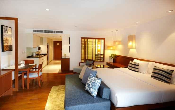 Woodlands Suites Serviced Apartment Chonburi - Studio Deluks