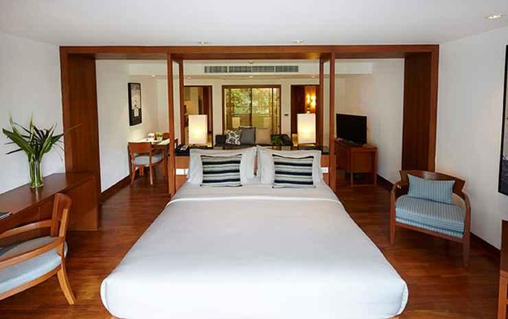 Woodlands Suites Serviced Apartment Chonburi - Studio Eksekutif