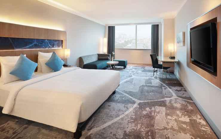 Novotel Jakarta Mangga Dua Square Hotel Jakarta - Double Executive Deluxe Room With 1 King-size Bed