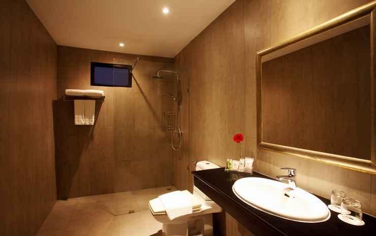 Nova Park Hotel Chonburi - Suite Two Bedrooms