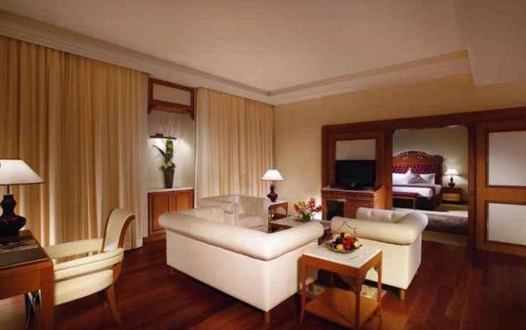 Royale Chulan Kuala Lumpur Kuala Lumpur - Apartment One Bedroom