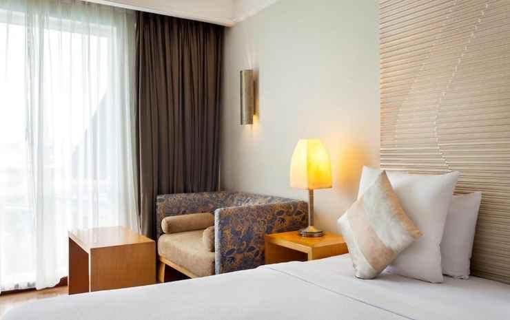 Novotel Semarang Semarang - Double Executive Room With 1 Queen Size Bed