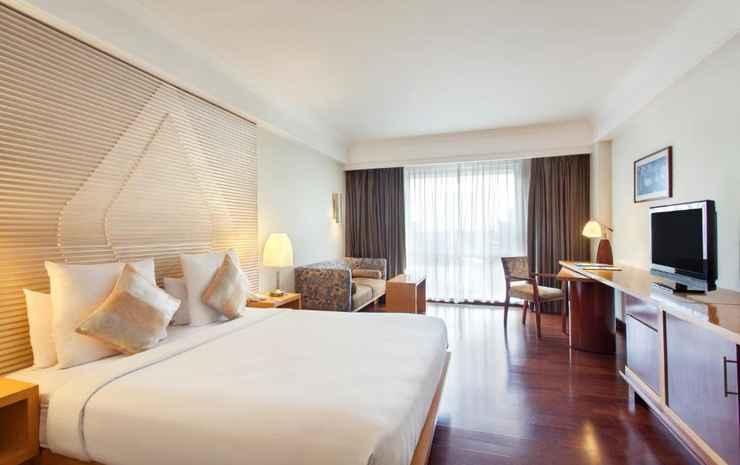 Novotel Semarang Semarang - Double Superior Room With 1 Queen Size Bed
