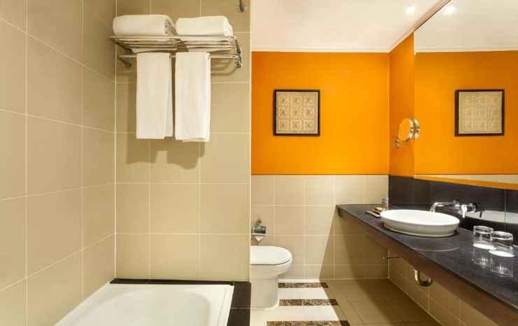 Novotel Semarang Semarang - Twin Standard Room With 2 Single Beds