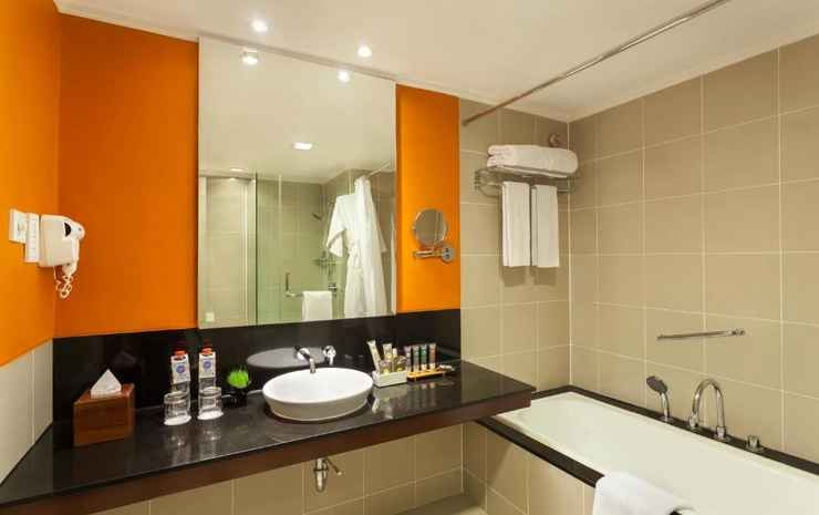 Novotel Semarang Semarang - Twin Superior Room With 2 Single Beds
