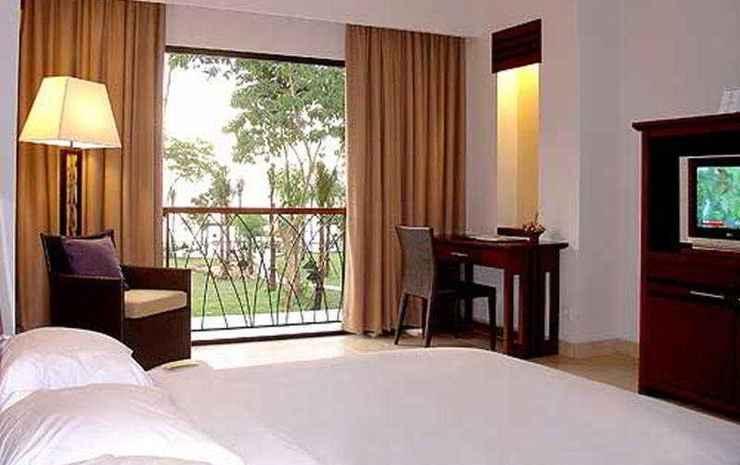 Bintang Flores Hotel Manggarai Barat - Double 1 Atau 2 Tempat Tidur Deluks