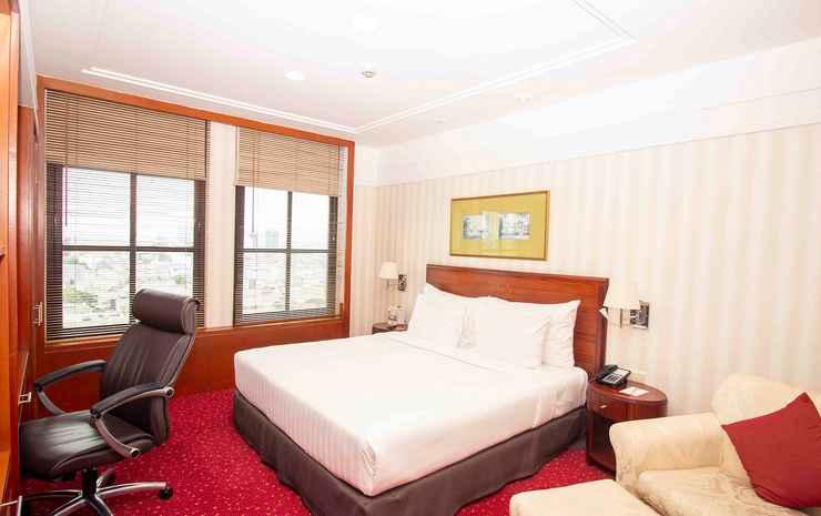 Redtop Hotel & Convention Center Jakarta - Suite Executive