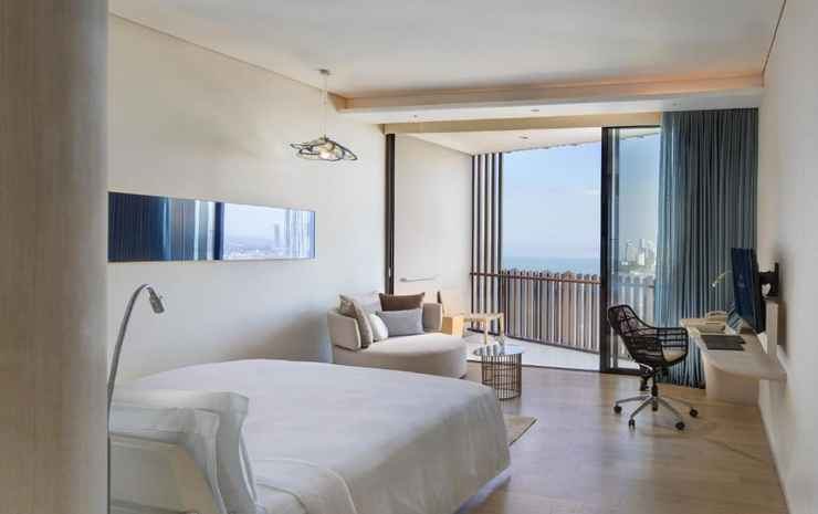 Hilton Pattaya Chonburi - Twin Deluks