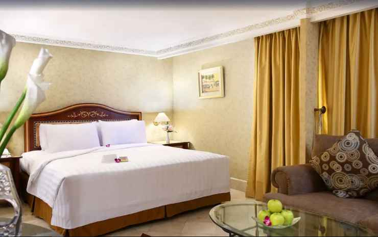 Ambhara Hotel Jakarta - Junior Suite Standar