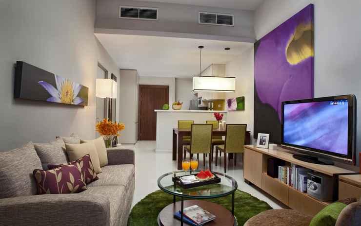 Somerset Kuala Lumpur Kuala Lumpur - Apartment 1-bedroom Executive