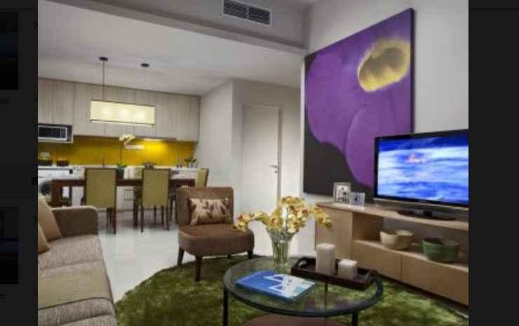 Somerset Kuala Lumpur Kuala Lumpur - Apartment 3-bedroom Premier
