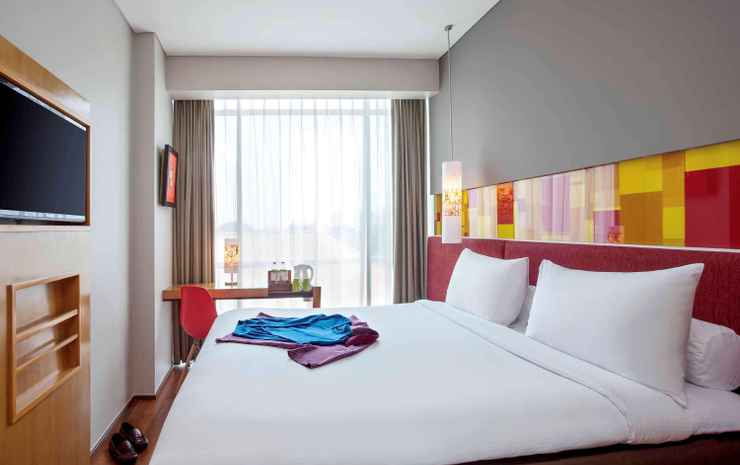ibis Styles Solo Solo - Double Standard 1 Queen Bed