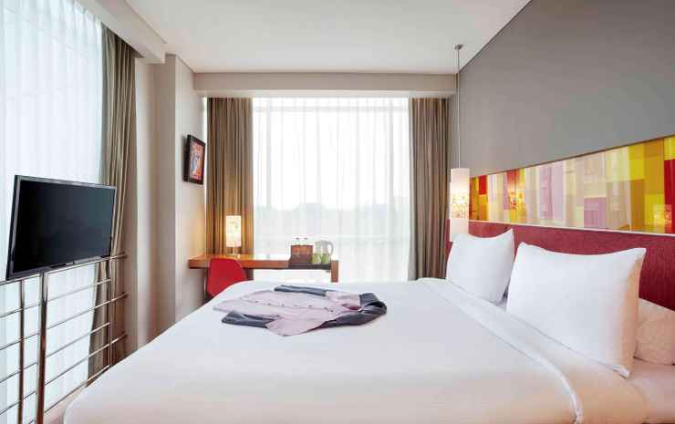 ibis Styles Solo Solo - Family Room Family With 1 Queen Size Bed