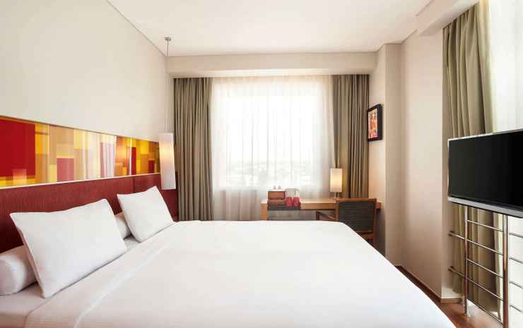 ibis Styles Solo Solo - Double Deluxe Room With 1 Queensize Bed