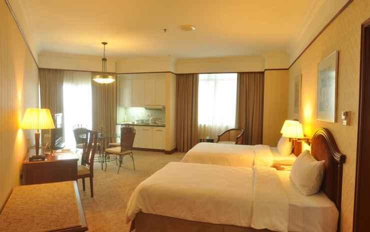 GBW Hotel Johor - Double Deluks