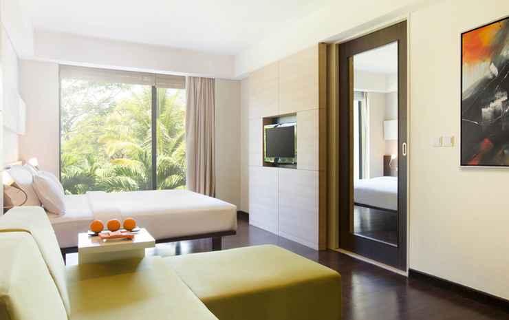 Novotel Manado Golf Resort & Convention Center Manado - Double Deluks Ranjang King