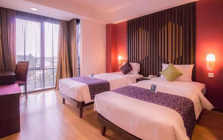 Mercure Pontianak Hotel Pontianak - Twin Superior Twin Beds