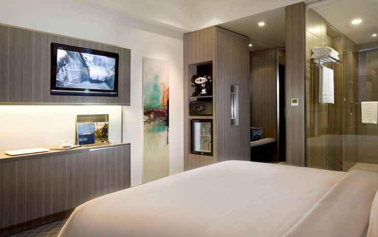 Novotel Bangka Hotel & Convention Centre Bangka Tengah - Double Eksekutif Superior