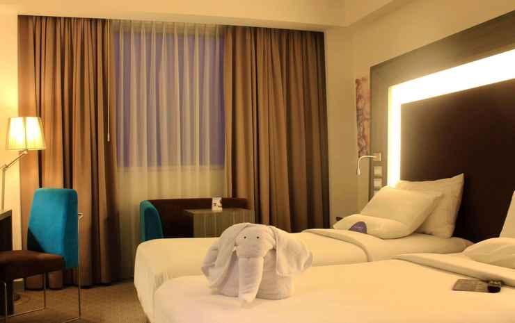 Novotel Bangka Hotel & Convention Centre Bangka Tengah - Twin Eksekutif Superior