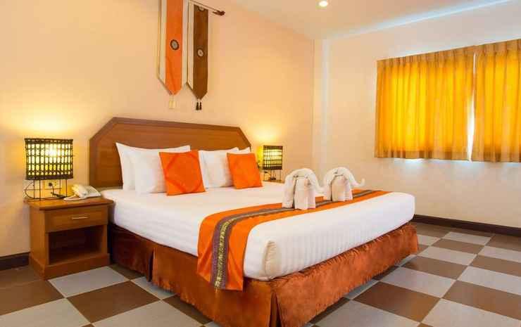 Eastiny Resort Pattaya Chonburi - Junior Suite Standar