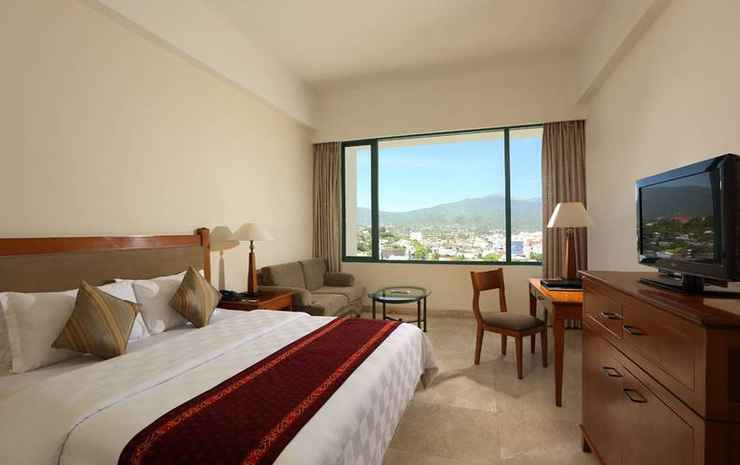 Hotel Aryaduta Manado - Double Or Twin Deluxe City View