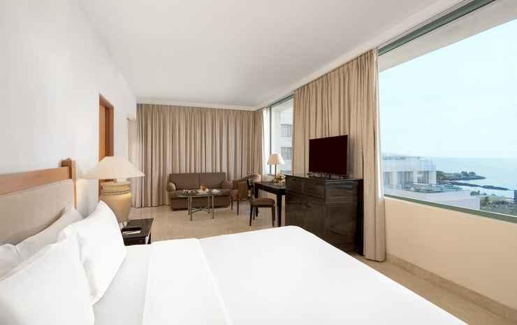 Hotel Aryaduta Manado - Junior Suite Junior Suite