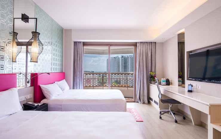 Village Hotel Katong by Far East Hospitality (SG Clean) Singapore - Kamar Family Standar