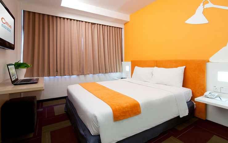 Citrus Hotel Johor Bahru by Compass Hospitality Johor - Double Standard