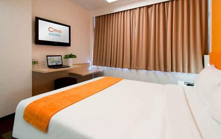 Citrus Hotel Johor Bahru by Compass Hospitality Johor - Twin Standard