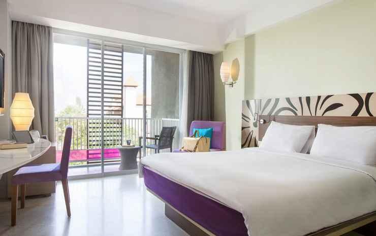 Ibis Styles Bali Benoa Bali - Double Standard Queen-size Bed Room With Balcony