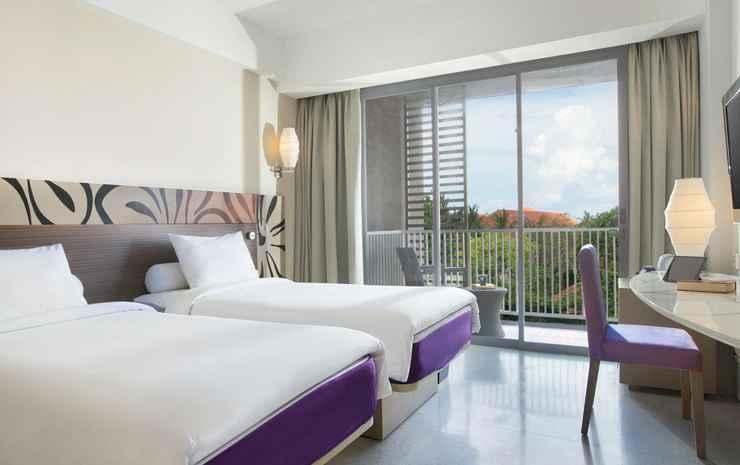 Ibis Styles Bali Benoa Bali - Twin Standard Twin Beds Room With Balcony