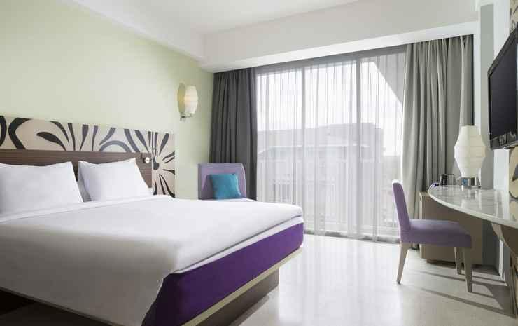 Ibis Styles Bali Benoa Bali - Double Standard Queen-size Bed Room
