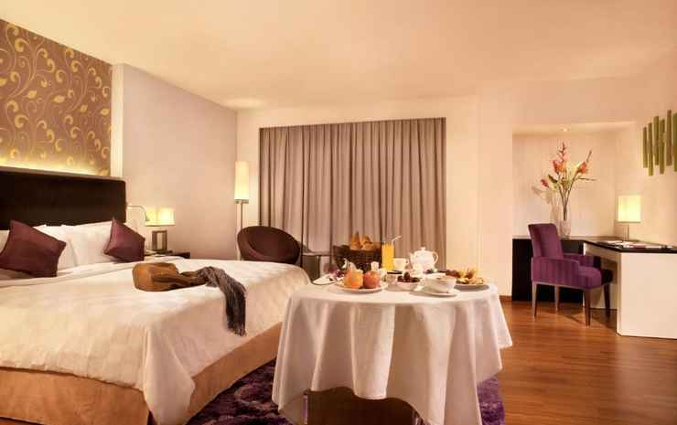 Mercure Banjarmasin Banjarmasin - Double Executive Deluxe With 1 King Sized Bed